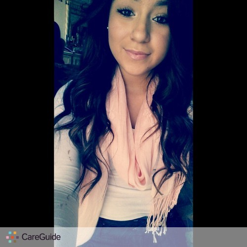 Child Care Provider Tania Navarrete's Profile Picture
