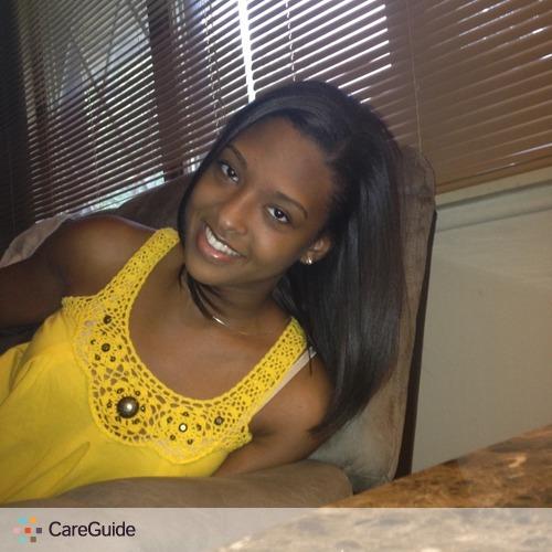 Child Care Provider Ivorie Petty's Profile Picture