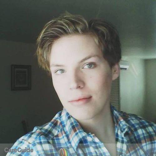 Child Care Provider Jake Scatton's Profile Picture