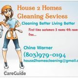 Housekeeper in Columbia