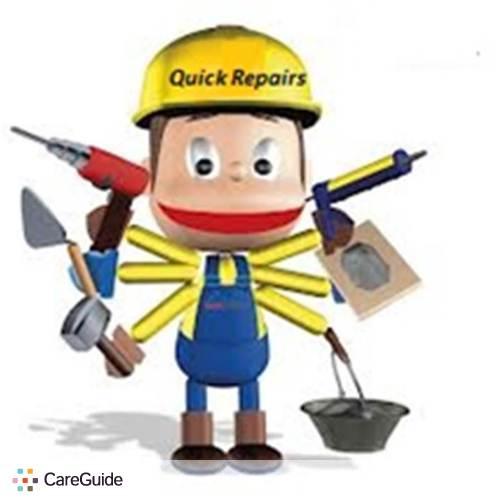 Handyman Provider Rafael Marin's Profile Picture