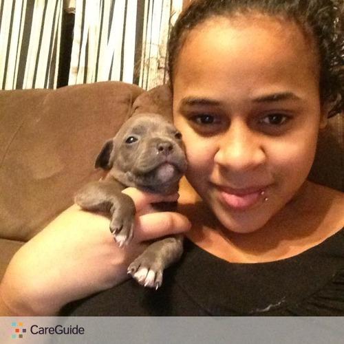 Child Care Provider Kalina Bryant's Profile Picture