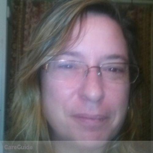 Child Care Provider Jennifer O's Profile Picture