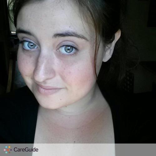 Pet Care Provider Sydney G's Profile Picture
