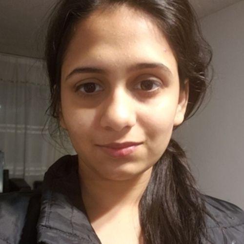 Housekeeper Provider Pallavi S's Profile Picture