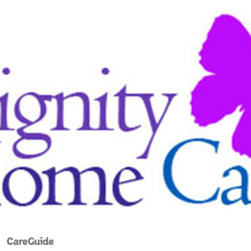 Elder Care Job Dignity Home Care H's Profile Picture