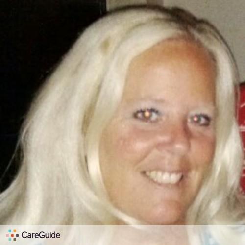 Child Care Provider Jean Donaghy's Profile Picture