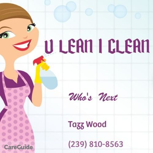 ULeanIClean is hiring Cleaning Agents RIGHT NOW!