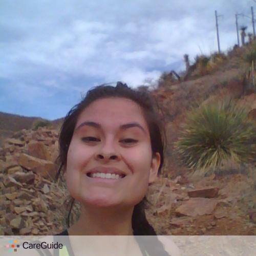 Child Care Provider Jacqueline Fernandez's Profile Picture