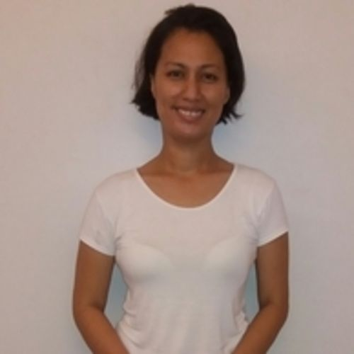 Housekeeper Provider Maricel Sultan's Profile Picture