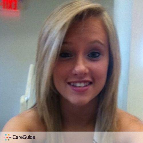 Child Care Provider Kayla Cruz's Profile Picture
