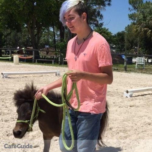 Pet Care Provider Travis R's Profile Picture