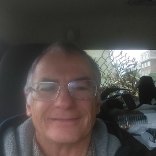 House Sitter Provider James Hall's Profile Picture