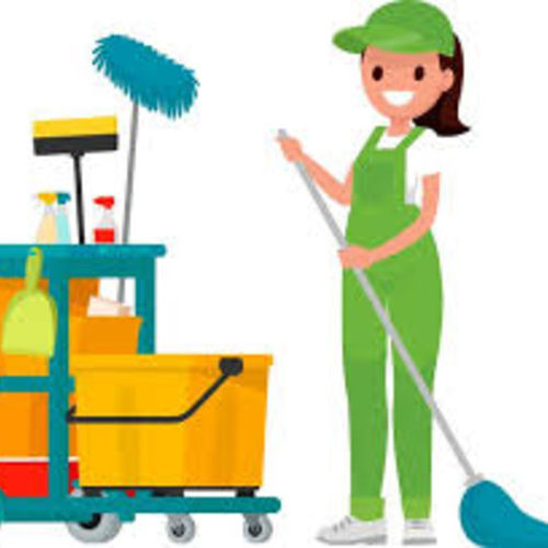 Housekeeper Provider Gladis R's Profile Picture