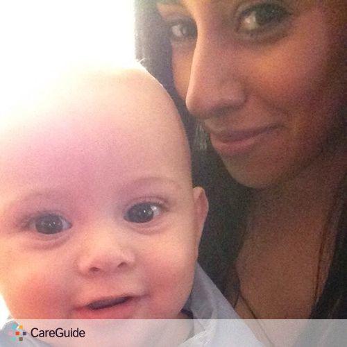Child Care Provider Rebecca Lara's Profile Picture