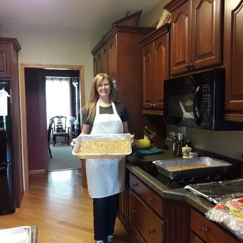 Housekeeper Provider Glenda W's Profile Picture