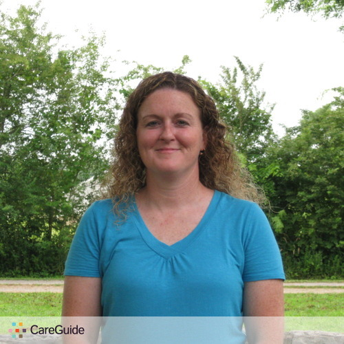 Housekeeper Provider Melissa Harris's Profile Picture