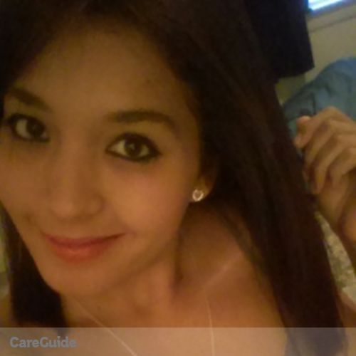 Child Care Provider Ana S's Profile Picture