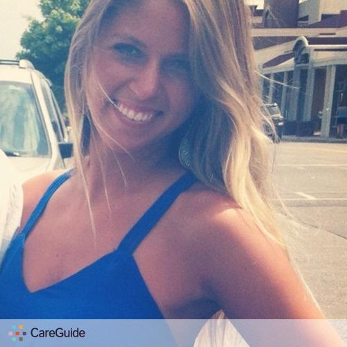 Child Care Provider Torie Stargardt's Profile Picture