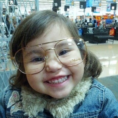 Canadian Nanny Provider Juliana Mantilla's Profile Picture