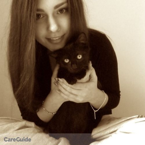 Pet Care Provider Crystal Monaco's Profile Picture