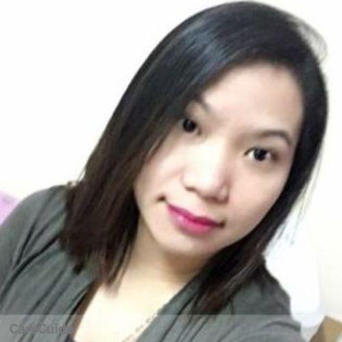 Elder Care Provider Epefana C's Profile Picture