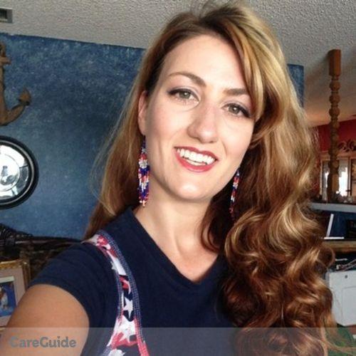 Pet Care Provider Katrina C's Profile Picture