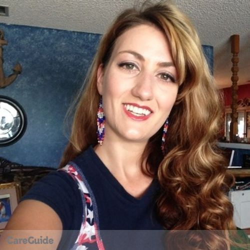 Pet Care Provider Katrina Croy's Profile Picture