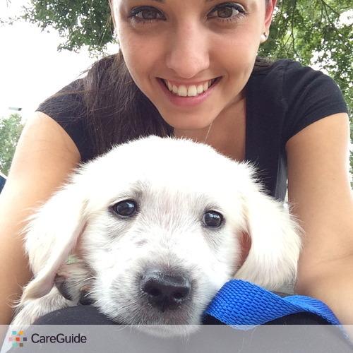 Pet Care Provider Amanda Poje's Profile Picture