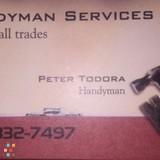 Handyman in Clinton