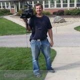 Videographer in Locust
