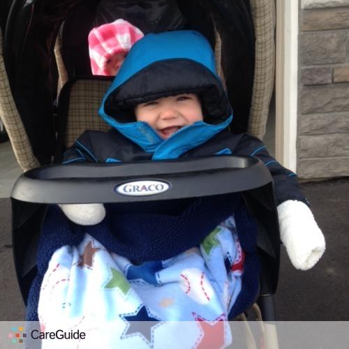 Child Care Provider Justine Callender's Profile Picture