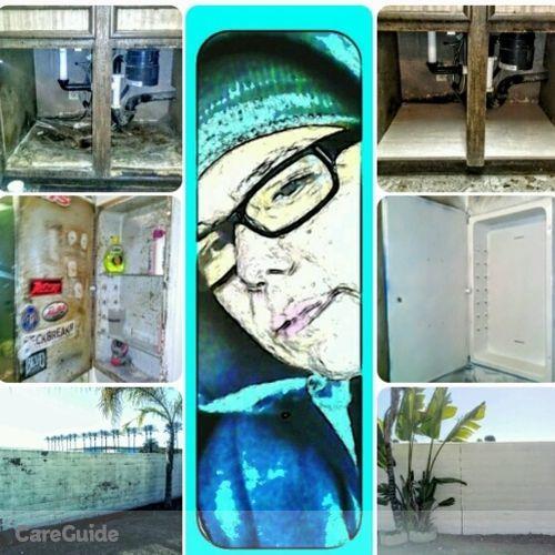 Handyman Provider Kelly L's Profile Picture