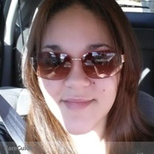 Pet Care Provider Erica H's Profile Picture