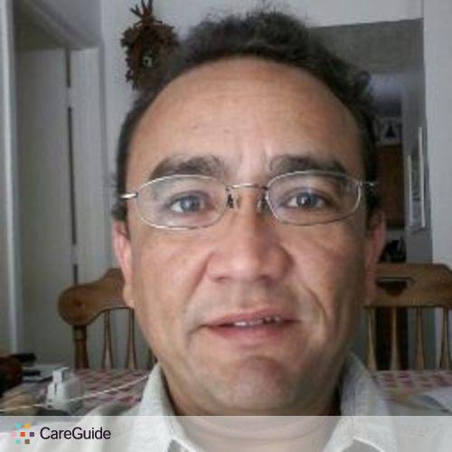 Handyman Provider Alex Juarez's Profile Picture