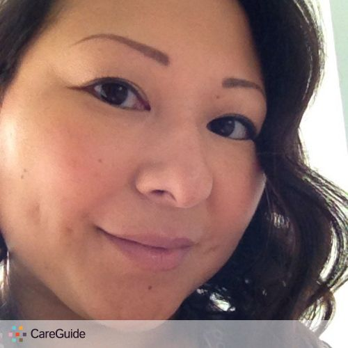 Child Care Provider Becca Webster's Profile Picture