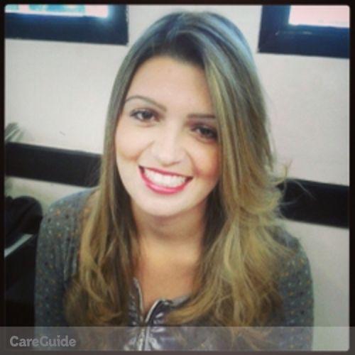 Canadian Nanny Provider Roannitta Gimenez's Profile Picture