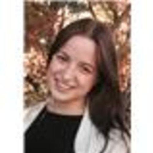 Canadian Nanny Provider Michelle Cody's Profile Picture
