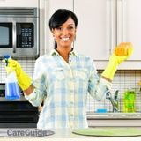House Cleaning Company, House Sitter in Miramar