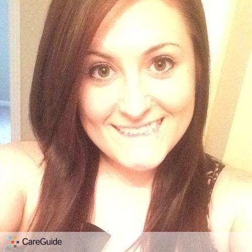 Child Care Provider Haley W's Profile Picture
