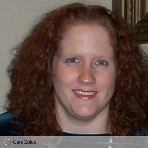 Pet Care Provider Kim Price's Profile Picture