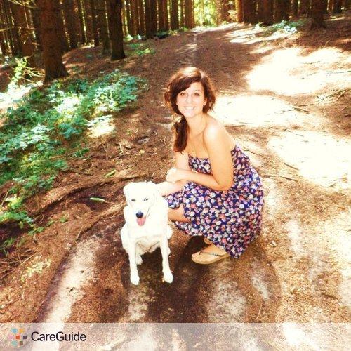 Pet Care Provider hannah durand's Profile Picture