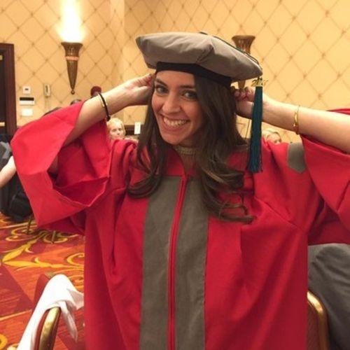 House Sitter Provider Deanna Scozzari's Profile Picture