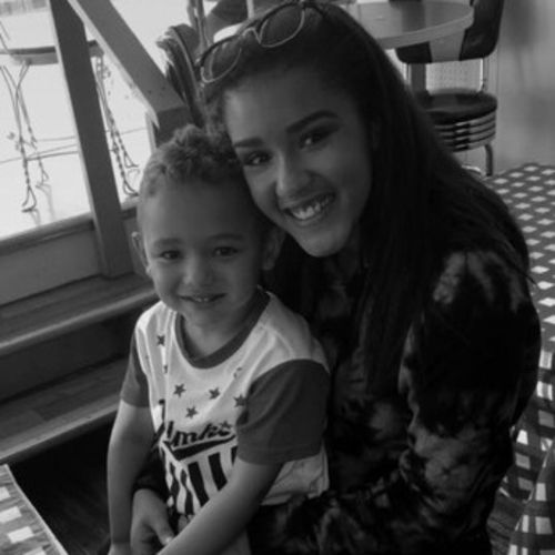 Child Care Provider Breanna M's Profile Picture