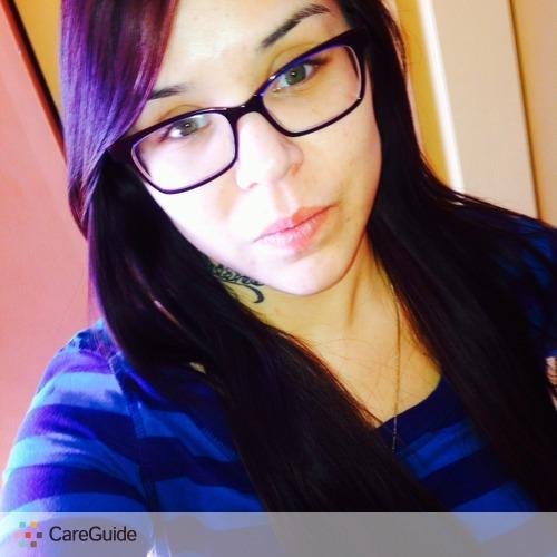 Child Care Provider Paige Jamieson's Profile Picture