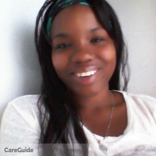 Child Care Provider Paris Johnson's Profile Picture