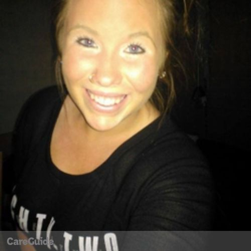 Canadian Nanny Provider Beth Strathy's Profile Picture