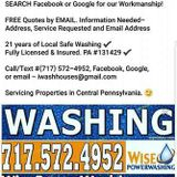House Cleaning Company, House Sitter in Lebanon