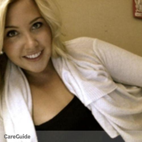 Canadian Nanny Provider Jessica P's Profile Picture