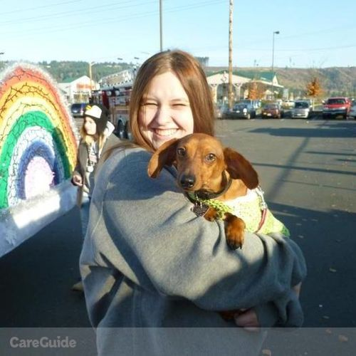 Pet Care Provider Rachel Passino's Profile Picture